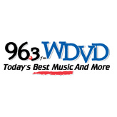 WDVD Today's Best Hits 96.3 FM