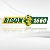 KQWB The Bison 1660 AM