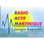 Radio Actif Martinique 92.8 FM