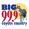Coyote Country 99.9