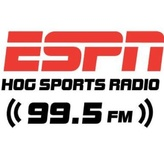 KAKS ESPN The Hog 99.5 FM