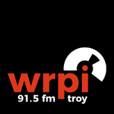 WRPI College Radio (Troy) 91.5 FM