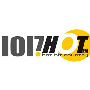 KBYB - HOT (Texarkana) 101.7 FM