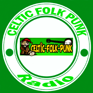 Celtic-Folk-Punk Radio
