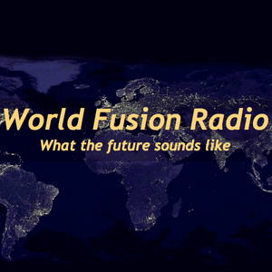 World Fusion Radio - Global Chillout
