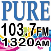 WJNJ Pure Radio 1320 AM