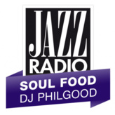 Jazz Radio - Soul Food by DJ Philgood