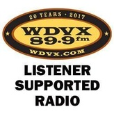 WDVX East Tennessee's Own 89.9 FM